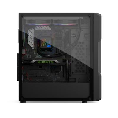 SilentiumPC SPC262 computerbehuizingen