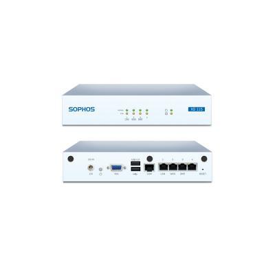 Sophos XB1B2CSEU firewalls (hardware)