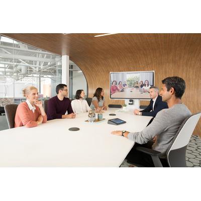 Logitech TAPZOOMLARGE/2 videoconferentie systemen