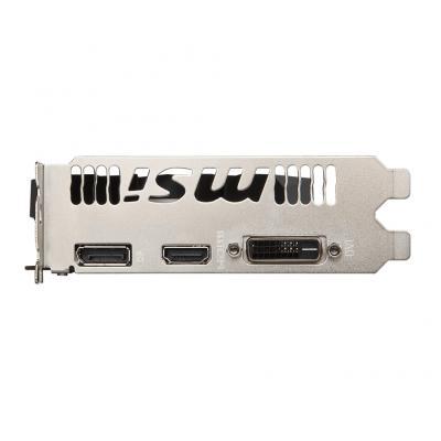 MSI V809-2210R videokaart