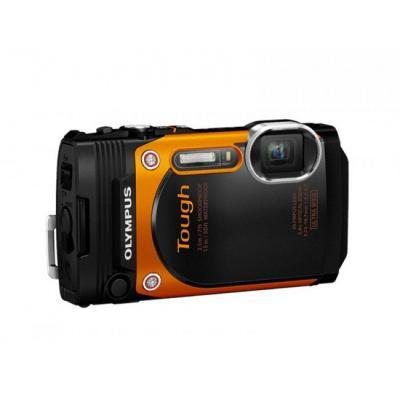 Olympus V104170OE000-STCK1 digitale camera
