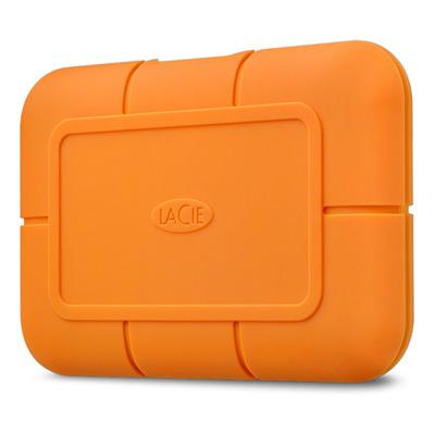 LaCie STHR500800 Externe SSD's