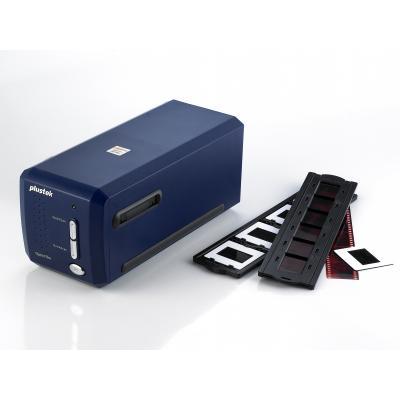 Plustek 0225 scanner