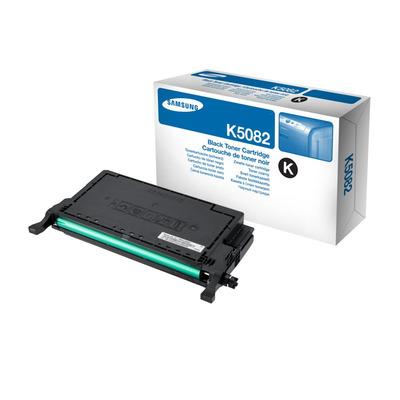 Samsung CLT-K5082S toners & lasercartridges