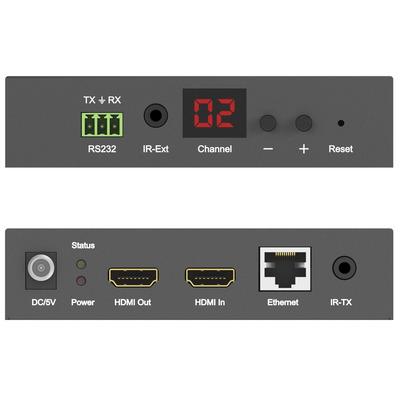 PureTools PT-IPAV-E2-TX AV extenders