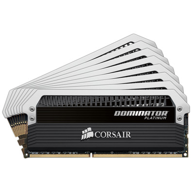 Corsair CMD16GX4M4A2666C16 RAM-geheugen