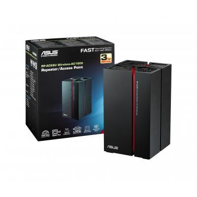 ASUS 90IG01U0-BU9010 wireless router