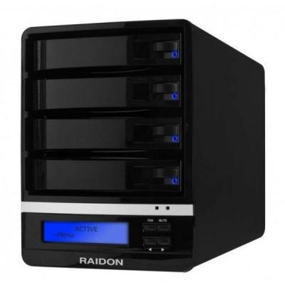 Raidon 12236 NAS