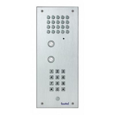 Fasttel DB9702KF deurbellen