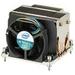 Intel BXSTS100C Hardware koeling