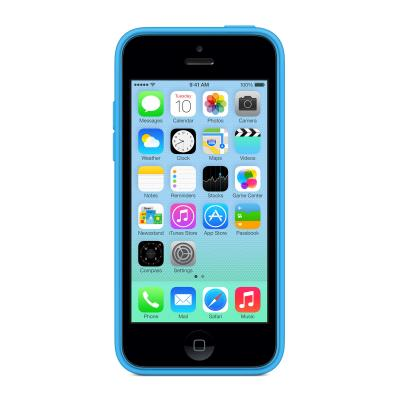 Apple ME501-ZW smartphone