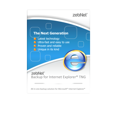 zebNet ESD-201314-04 product