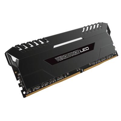 Corsair CMU32GX4M4C3600C18 RAM-geheugen