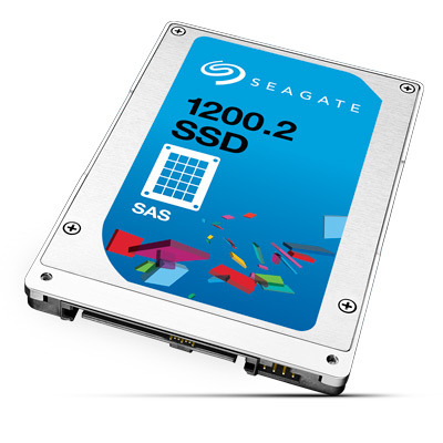 Seagate ST200FM0133 solid-state drives