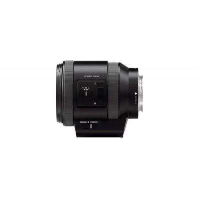 Sony SELP18200 camera lens