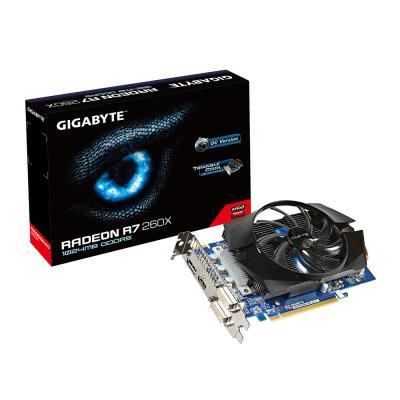 Gigabyte GV-R726XOC-1GD videokaart