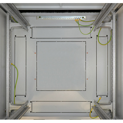 EFB Elektronik PRO-4780GR.0D Stellingen/racks
