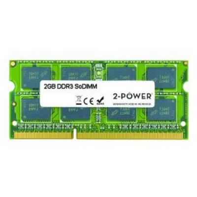 2-Power 2PCM-652972-005 RAM-geheugen