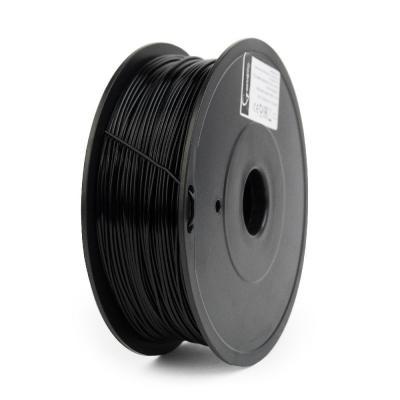 Gembird FF-3DP-PLA1.75-02-BK 3D printing material