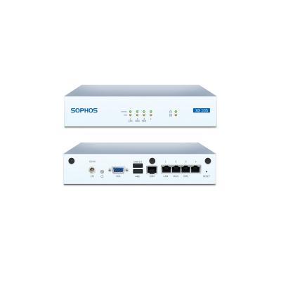 Sophos XP1A1CSEU firewalls (hardware)