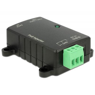 DeLOCK 87656 PoE adapter