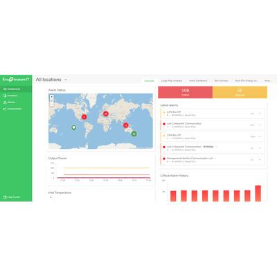 APC SFTWES100-DIGI network management software