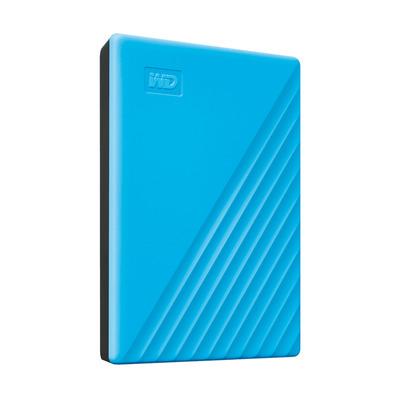 Western Digital WDBYVG0020BBL-WESN externe harde schijven