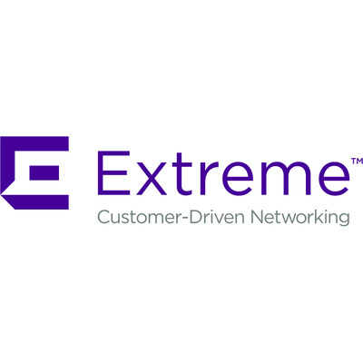 Extreme networks 95504-H34012 aanvullende garantie