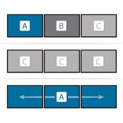StarTech.com MSTMDP123DP interface hubs