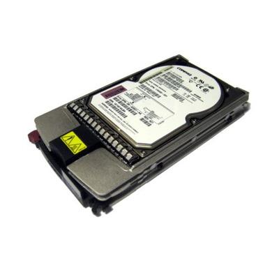 Hewlett Packard Enterprise 152190-001 interne harde schijven