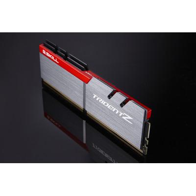 G.Skill F4-3200C15Q2-64GTZ RAM-geheugen