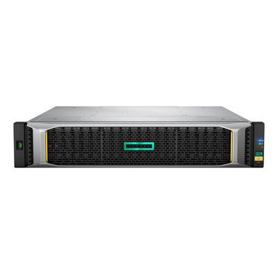 Hewlett Packard Enterprise MSA2052-001 SAN storage