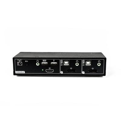 Vertiv SC820D-201 KVM-switches