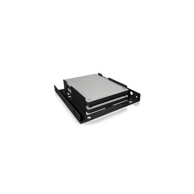 RaidSonic IB-AC643 Computerkast onderdelen