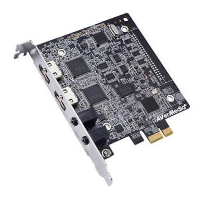 AVerMedia 61C9850000AR video capture board