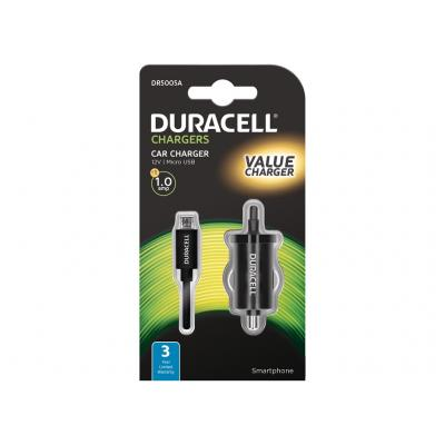 Duracell DR5005A opladers voor mobiele apparatuur
