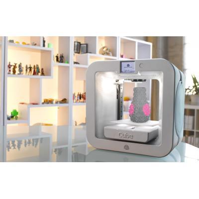3D SYSTEMS 392200 3D-printer