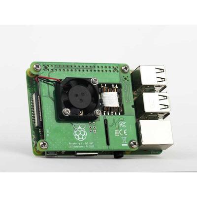 Raspberry Pi RPI3-MODBP-POE Development board accessoires
