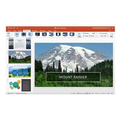 Microsoft GZA-00873 software suite