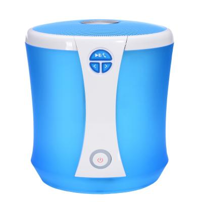 Terratec 137241 draagbare luidspreker