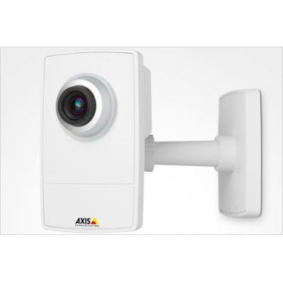 Axis 0554-002 beveiligingscamera
