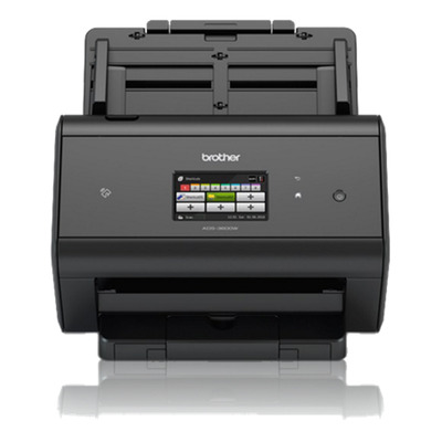 Brother ADS-2800W scanners