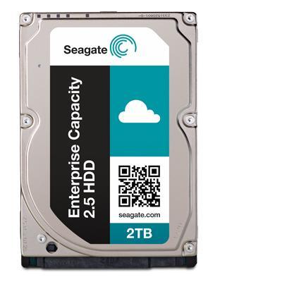 Seagate ST2000NX0303 interne harde schijven