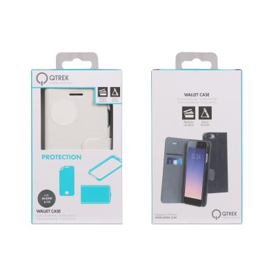 Qtrek QTRWAL00009 mobile phone case