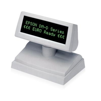 Epson A61B133704 paal display