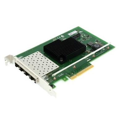 DELL 542-BBCM Netwerkkaarten & -adapters