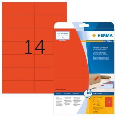 HERMA 5059 etiket