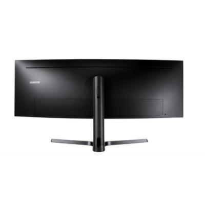 Samsung LC43J890DKU monitor