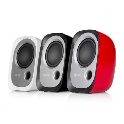 Edifier R12U-BLK Speaker