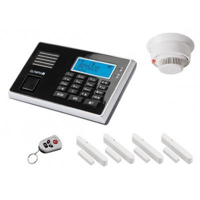 Olympia 5904 alarm ringer